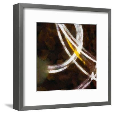 Opala IV-Taylor Greene-Framed Art Print