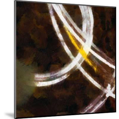 Opala IV-Taylor Greene-Mounted Art Print