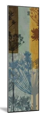Summer Breeze-Taylor Greene-Mounted Art Print