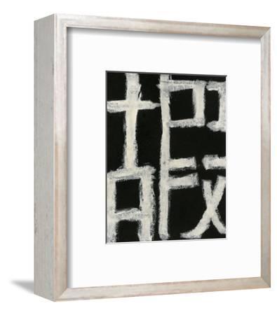 Longevity-Renee W^ Stramel-Framed Art Print