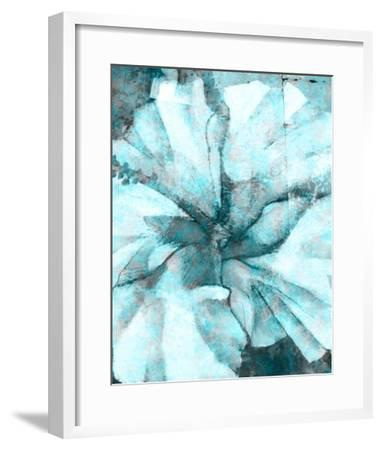 Immersed II-Pam Ilosky-Framed Giclee Print