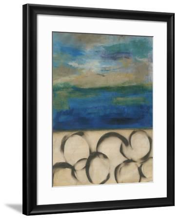 Hither-Sisa Jasper-Framed Giclee Print