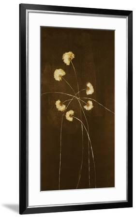 Night Blossoms I-Sarah Stockstill-Framed Art Print