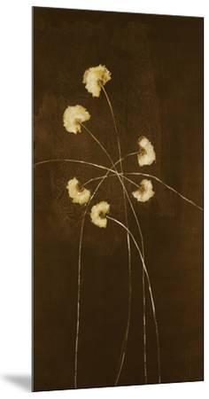 Night Blossoms I-Sarah Stockstill-Mounted Art Print