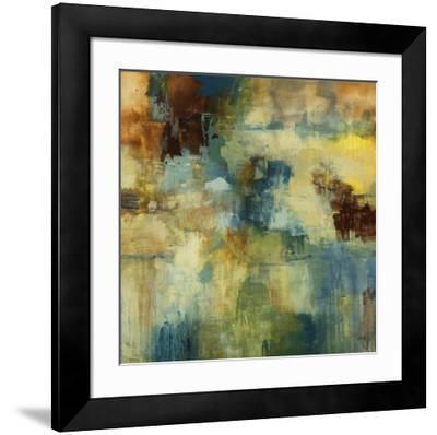 Skyliner II-Randy Hibberd-Framed Art Print