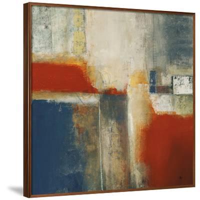 Timeless Expression-Lisa Ridgers-Framed Art Print