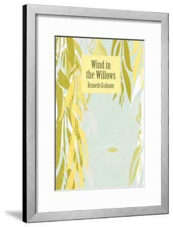 Classic Tales I-The Vintage Collection-Framed Art Print