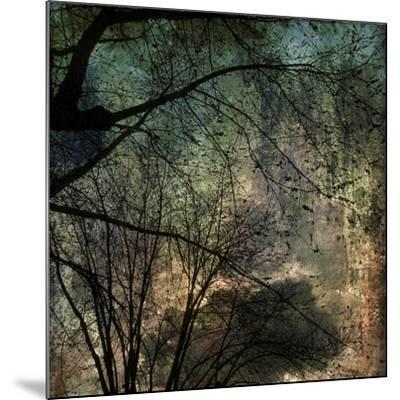 Beyond the Branches-Jean-Fran?ois Dupuis-Mounted Art Print