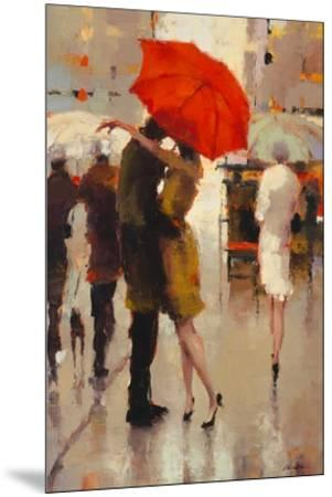 Sweet Surprise-Lorraine Christie-Mounted Art Print