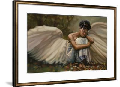 This Too Shall Pass-Henry Lee Battle-Framed Art Print