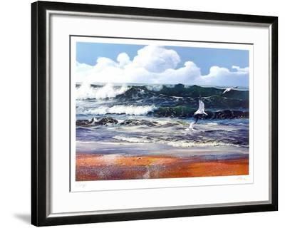 After the storm-Uwe Werner-Framed Collectable Print