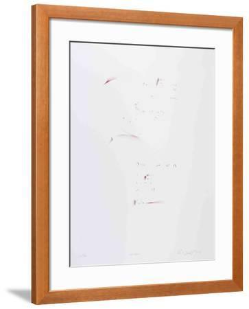 Incidents-John Dowell-Framed Limited Edition