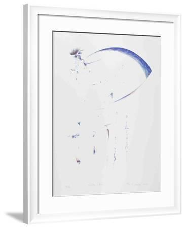 Together and Alone-John Dowell-Framed Limited Edition