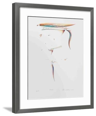 Cirque-John Dowell-Framed Collectable Print