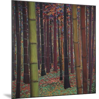 Magical Forest-Don Li-Leger-Mounted Art Print