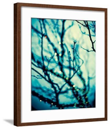 Soft Glow II-Irene Suchocki-Framed Giclee Print