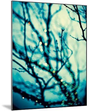 Soft Glow II-Irene Suchocki-Mounted Giclee Print