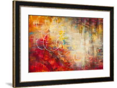 Ripples I-Georges Generali-Framed Giclee Print