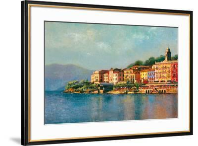 Maggiore-Georges Generali-Framed Giclee Print