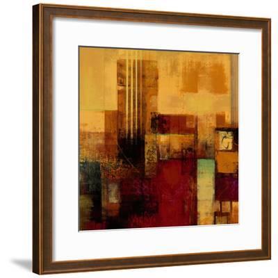 Copper I-Georges Generali-Framed Giclee Print