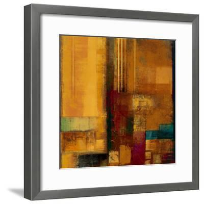Copper II-Georges Generali-Framed Giclee Print