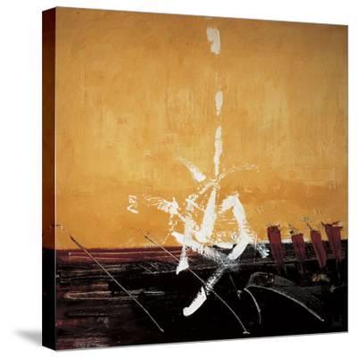 Morning Hopes-Antoni Amat-Stretched Canvas Print