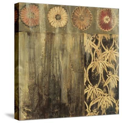 Asian Eyes I-Elizabeth Jardine-Stretched Canvas Print