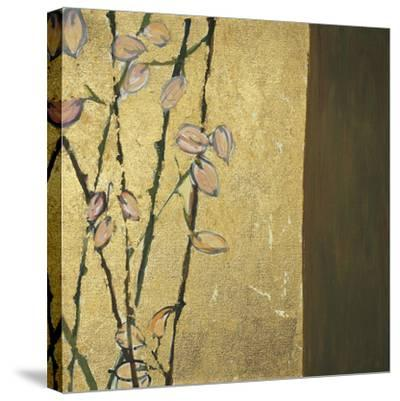 For the Love of Gold II-Natalia Morley Russell-Stretched Canvas Print