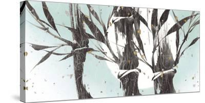 Summer's Essence II-Katsumi Sugita-Stretched Canvas Print