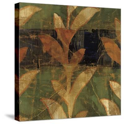 Undersea Violet I-Elizabeth Jardine-Stretched Canvas Print