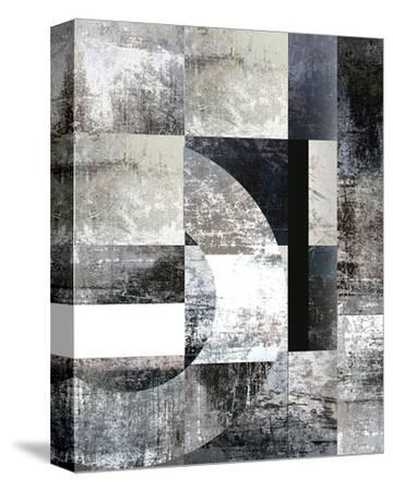 Checker I--Stretched Canvas Print