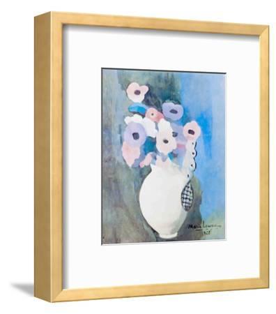 Bouquet-Marie Laurencin-Framed Art Print