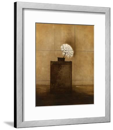 Dark Vessel-Jan Gauthier-Framed Art Print