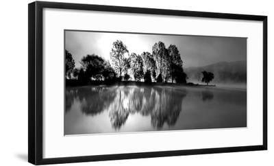 Dawn--Framed Art Print
