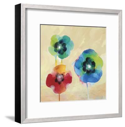 Color Study II-Deborah LaMotte-Framed Art Print