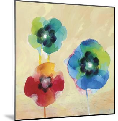 Color Study II-Deborah LaMotte-Mounted Art Print