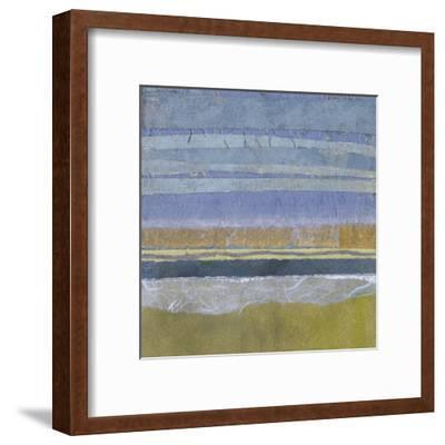 Landscape 1-Jeannie Sellmer-Framed Art Print
