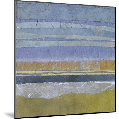 Landscape 1-Jeannie Sellmer-Mounted Art Print