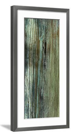 Boardwalk VII-Grant Louwagie-Framed Art Print