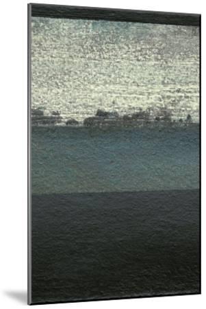 The Great Landscape III-J^ McKenzie-Mounted Art Print