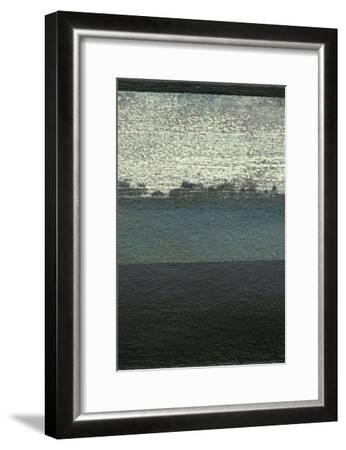 The Great Landscape III-J^ McKenzie-Framed Art Print