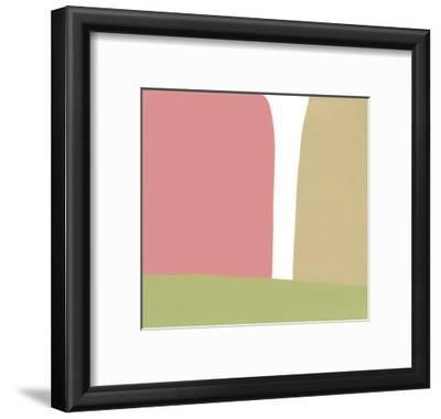 Out Crop-Cathe Hendrick-Framed Giclee Print