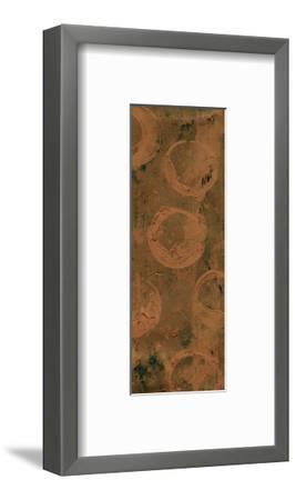 Clots 3-Grant Louwagie-Framed Giclee Print