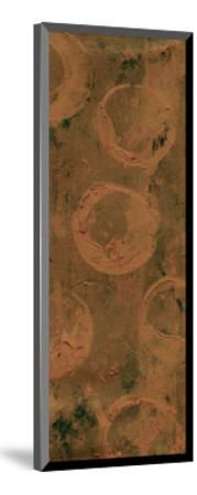 Clots 3-Grant Louwagie-Mounted Giclee Print