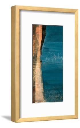 Tide II-J^ McKenzie-Framed Giclee Print