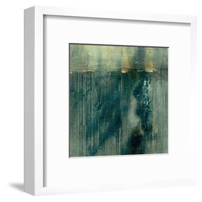 Boats II-J^ McKenzie-Framed Giclee Print