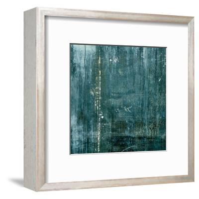 Gunmetal I-J^ McKenzie-Framed Giclee Print