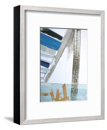 Jump In-Veronica Bruce-Framed Giclee Print