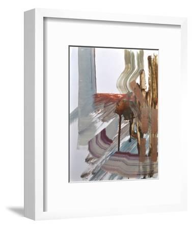 Gray-Veronica Bruce-Framed Giclee Print
