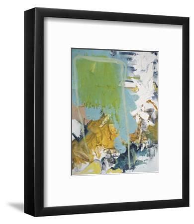Slightly Askew-Veronica Bruce-Framed Giclee Print